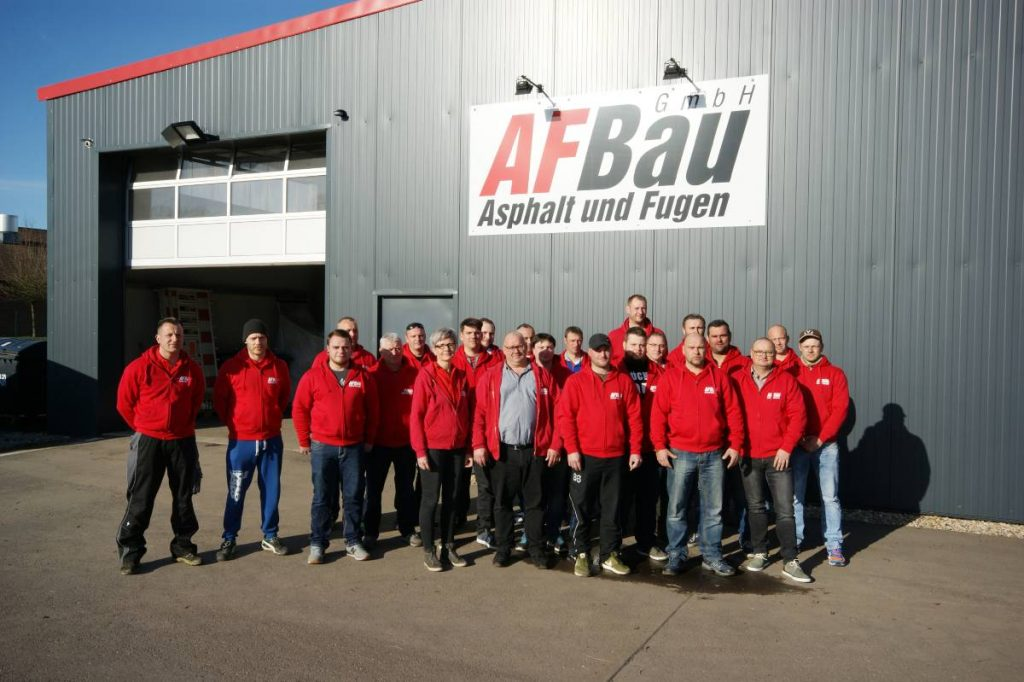 Team AF Bau