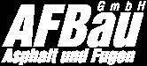 AF-Bau-Logo-Weiss